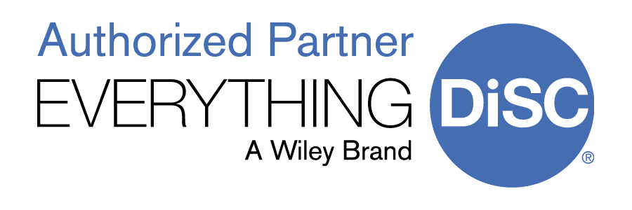 Everything DiSC Authorized Partner PNG